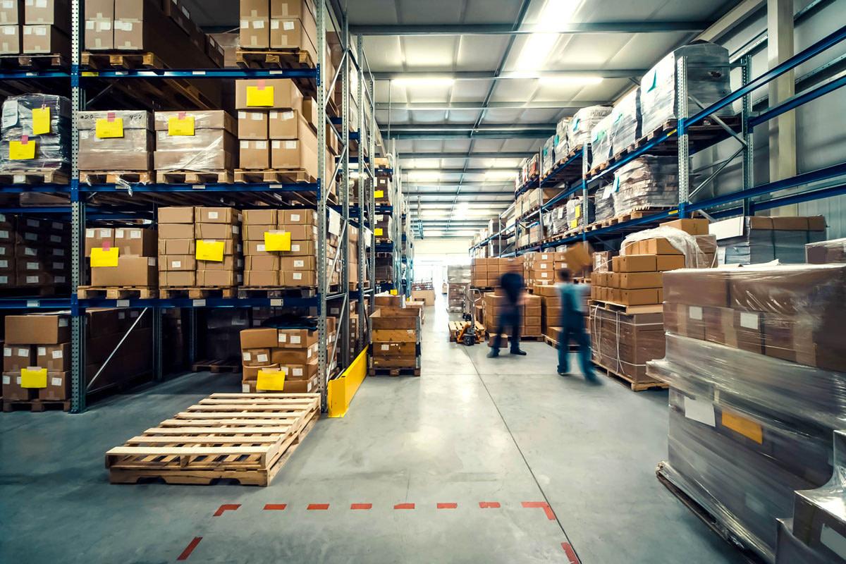 ICAM | Magazzini automatici industriali per lo stoccaggio e il picking in magazzino