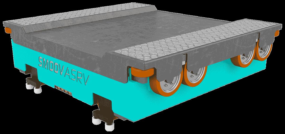 ICAM | Smoov ASRV - Industrial