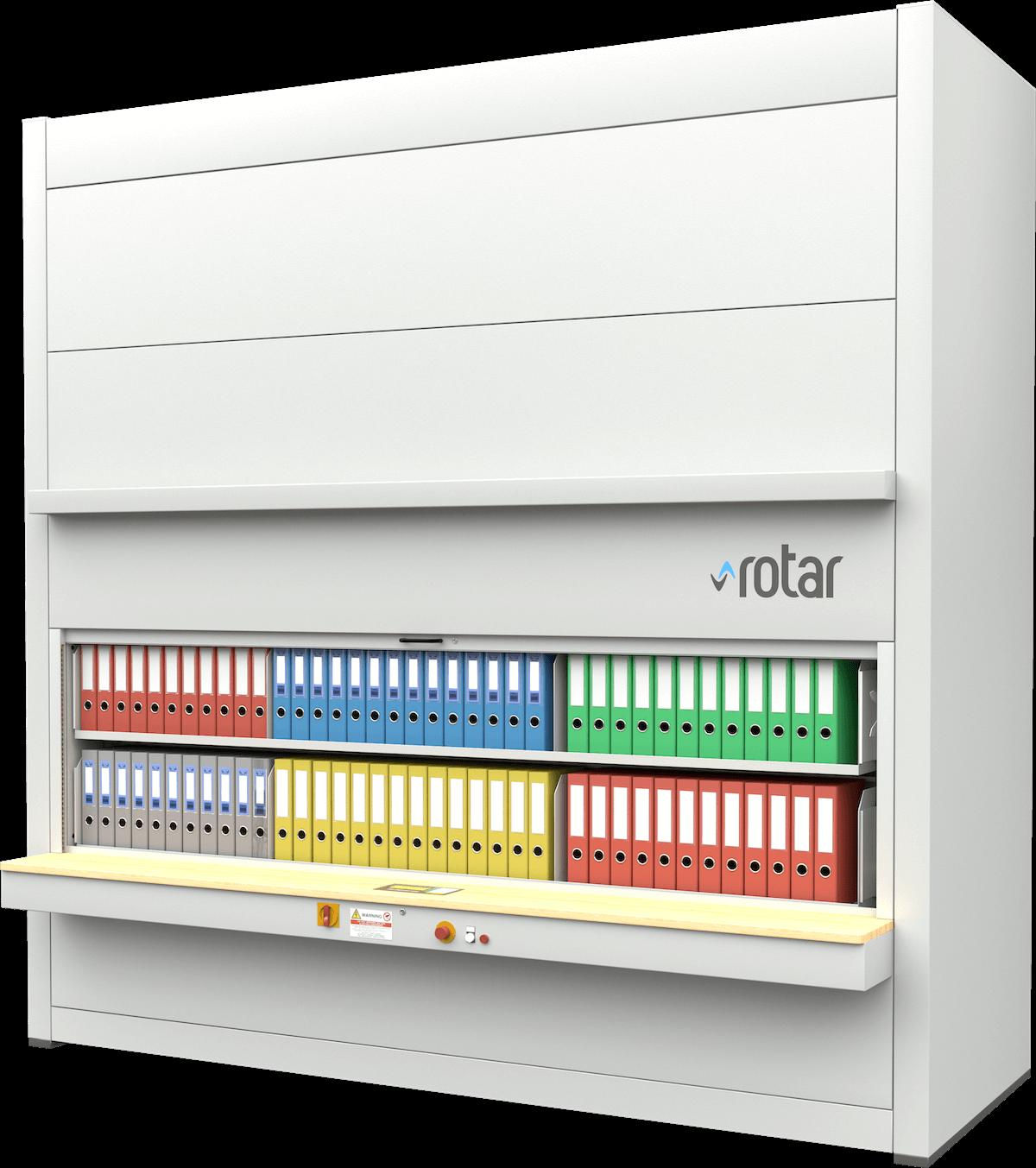 ICAM | Rotar - Office