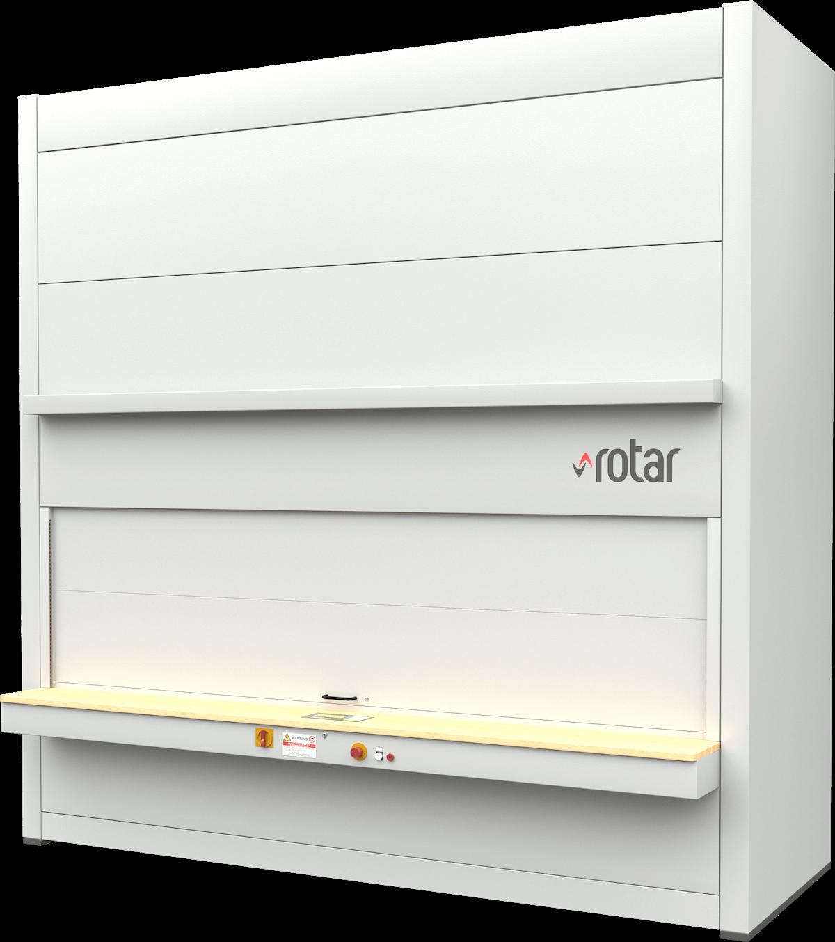 ICAM   Rotar - Industrial