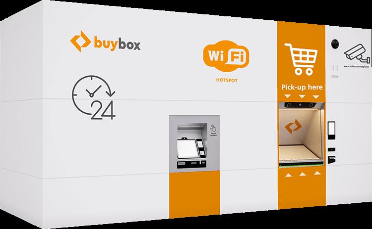 ICAM   BuyBox - Retail