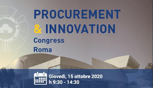 ICAM | Procurement & innovation congress