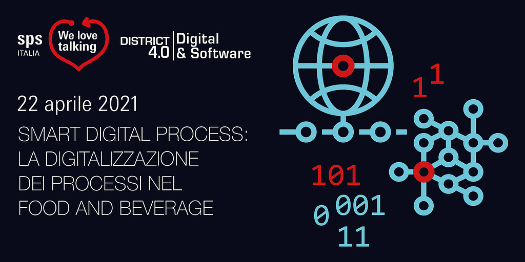ICAM | ICAM al digital talk organizzato da SPS Italia
